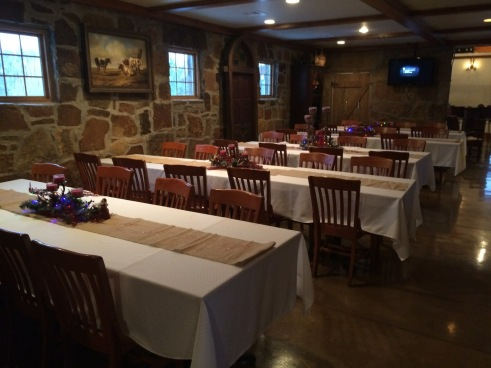 Tulsa Event Venues Holiday Parties (13)
