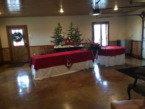 Tulsa Event Venues Holiday Parties (20)