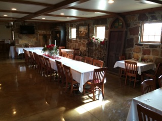 Tulsa Event Venues Holiday Parties (23)