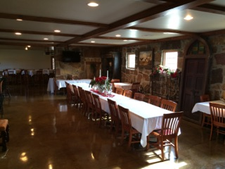 Tulsa Event Venues Holiday Parties (24)