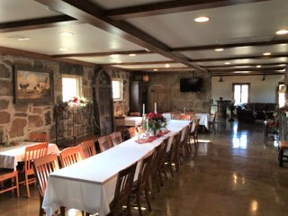 Tulsa Event Venues Holiday Parties (29)