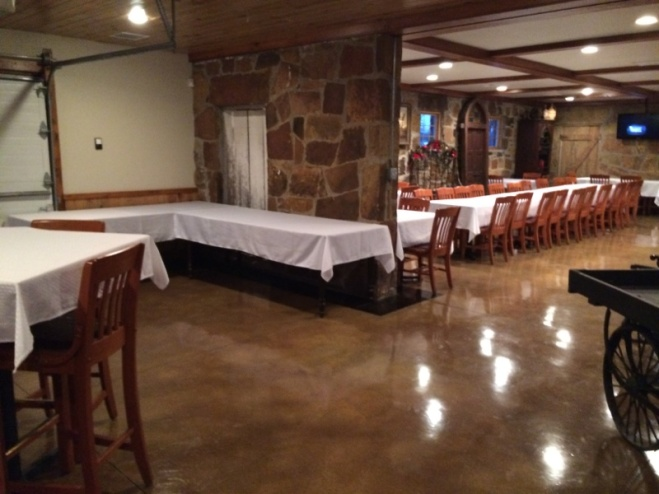 Tulsa Event Venues Holiday Parties (35)