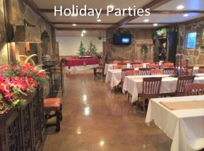 Tulsa Event Venues Holiday Parties