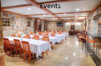 Tulsa Event Venues