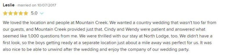 Tulsa Wedding Venue Reviews (2)