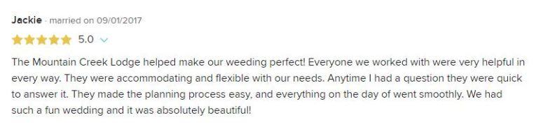 Tulsa Wedding Venue Reviews (4)