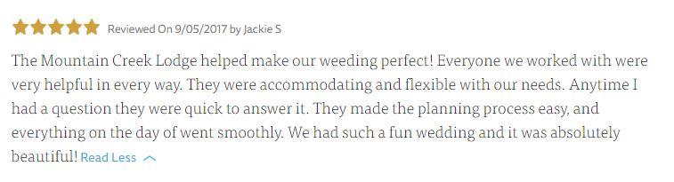 Tulsa Wedding Venues Reviews (1)
